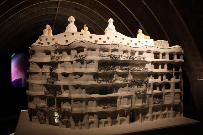 스페인의 천재 건축가, 가우디를 찾아서 - 겟어바웃