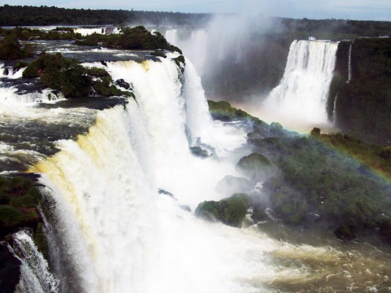 브라질 이과수3