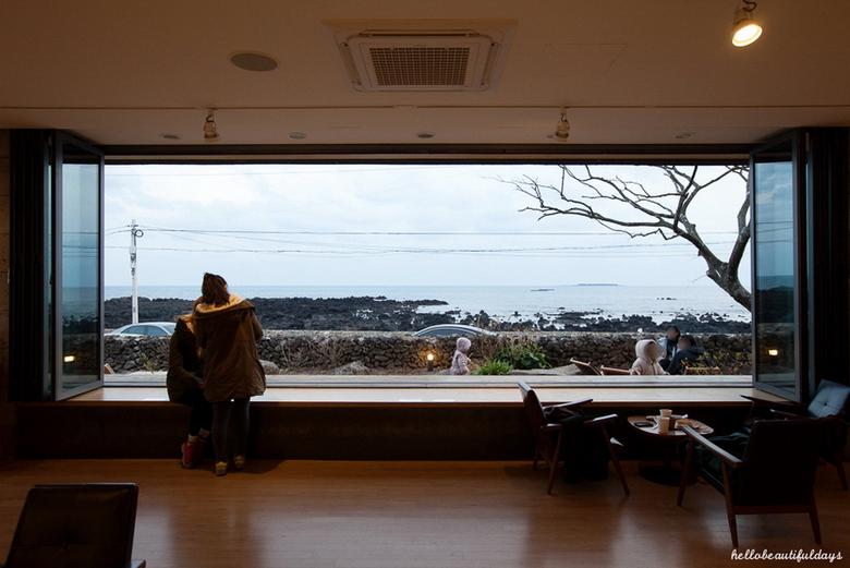 영화 건축학개론 속 서연의 집, 카페가 되다 - 겟어바웃