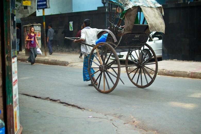 인도 여행, 블루시티 조드푸르 - 겟어바웃