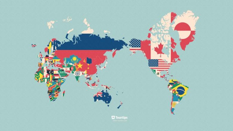 세계지도. 유럽지도. 바탕화면 꾸미기 - 겟어바웃