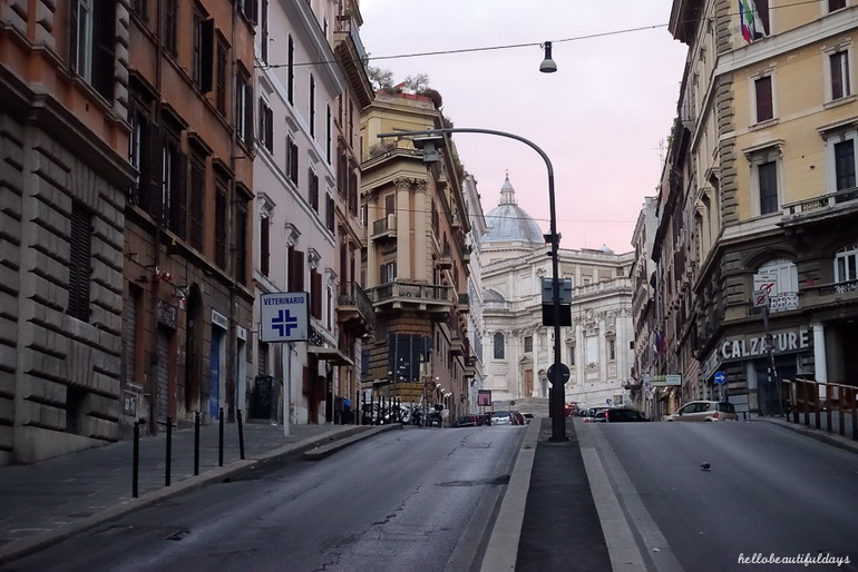 이탈리아, 영화 속 그곳에 가다 - 겟어바웃
