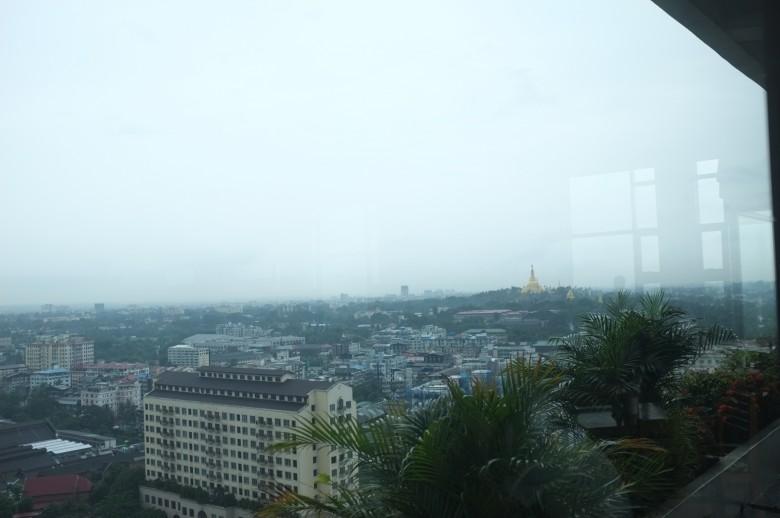 천 개의 탑과 천 개의 마음, 미얀마 양곤 바간 - 겟어바웃