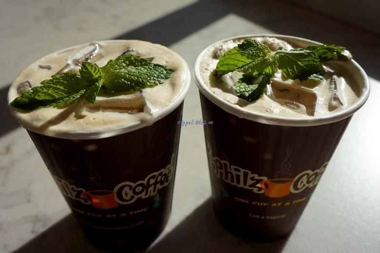 필즈 커피 (1)