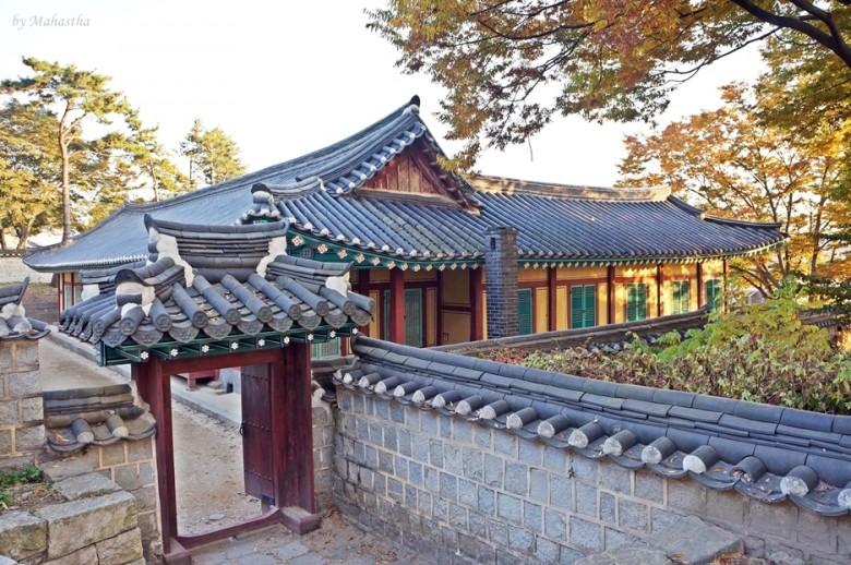 1-9 강화도_고려궁지_강화유수부_이방청1_남연정